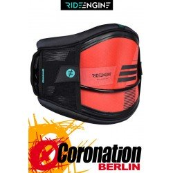Ride Engine Hex Core 2018 Hard-Shell Trapez Solar Red