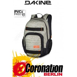 Dakine Atlas Skate-Schul-Rucksack Birch Backpack