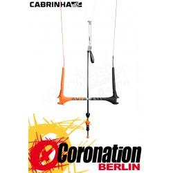 Cabrinha Overdrive Bar 2017 mit Trimlite & Fireball