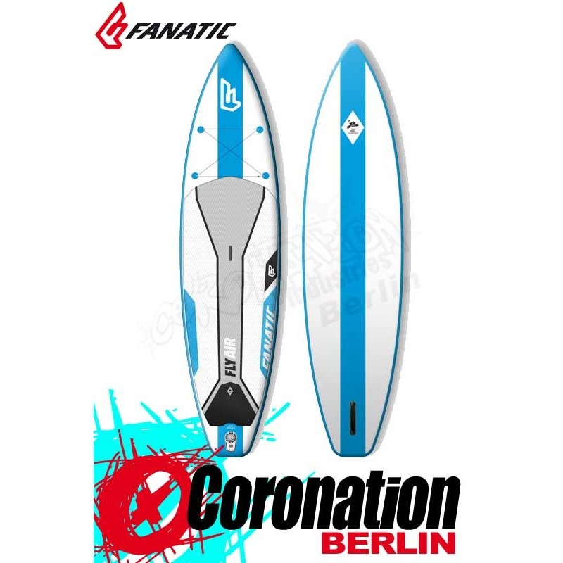 Fanatic Fly Air Touring SUP Board