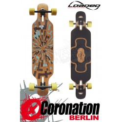 Loaded Tan Tien Bamboo Longboard 99cm complèteboard