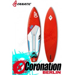 Fanatic Fly Air Premium Touring SUP Board Inflatable iSUP