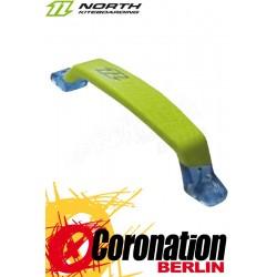 North Grab Handle - Gelb