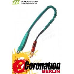 North Safety Kite Leash schwarz