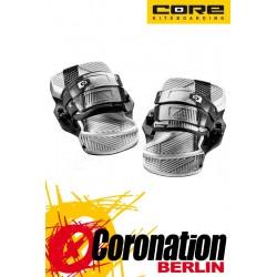 Core UNION PRO 2 Bindung Pads & Straps