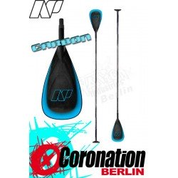 NP Infinity Pro Carbon SUP Paddel