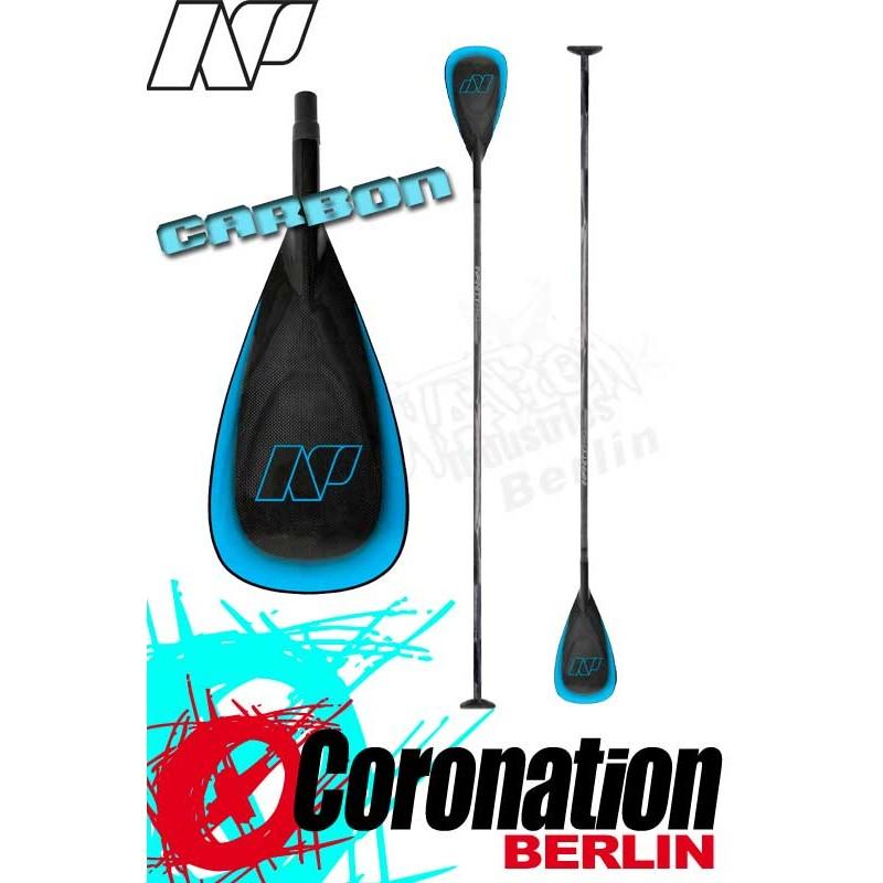 NP Infinity Apex Carbon SUP Paddel