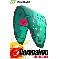 North Evo 2017 Kite 8m² - Allround King