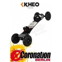 Kheo Bazik V3 ATB Mountainboard - 9 inch wheels Landboard