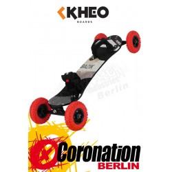 Kheo Bazik V3 ATB Mountainboard - 8 inch wheels Landboard