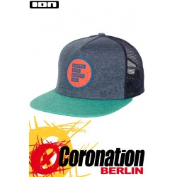 North New Era Cap 59fifty A-Frame - Icon Blue