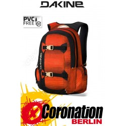 Dakine Team Mission 25L Snowboardrucksack Elias Elhardt