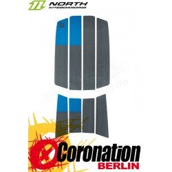 North Traction Pad Team - Frontpads 8pcs