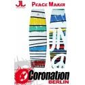 JN Peace Maker Kiteboard 136cm Freride Freestyle Twintip