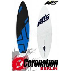 "Axis New Wave 2014 Kitesurf Board Wave-Kiteboard 5'8"""