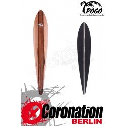 POGO Longboard Deck Speedneedle 140cm