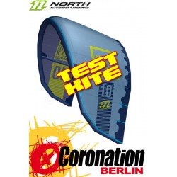 North Neo 2016 TEST Kite 6m² gebraucht (Flieder)