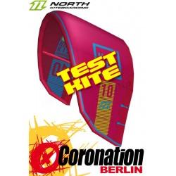 North Neo 2016 TEST Kite 8m² gebraucht (Rot)