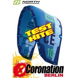 North Dice 2017 TEST Kite