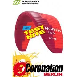 North Ace 2017 TEST Kite 17,5m² gebraucht