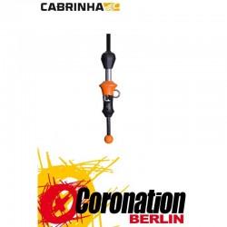Cabrinha 2017 Ersatzteil Fireball Complete QR System