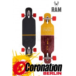 Ram Ciemah Micro Komplett Longboard