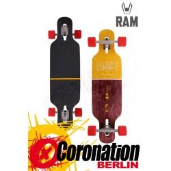 Ram Ciemah Micro complète Longboard