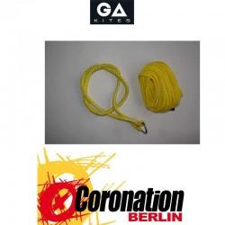 GA Kites Safety Line X2 Bar Ersatzleine