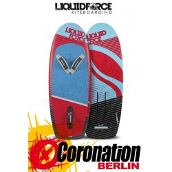 Liquid Force Happy Foil 4.5 Hydro-Foilboard 2018