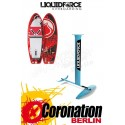 Liquid Force Rocket Foil 5.0 Kite-Foilboard Set