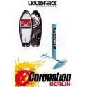 Liquid Force Rocket Fish Foil Hydro-Foilboard komplett