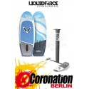 Liquid Force Happy Foil Hydro-Foilboard komplett