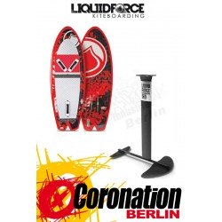 Liquid Force Rocket 5.0 ROCKET FOIL Kite-Foilboard Set