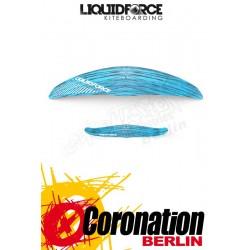Liquid Force Happy Foil medium aspect Wing Set