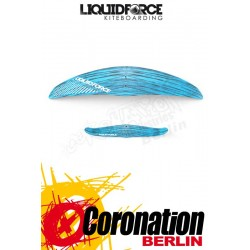 Liquid Force Happy Foil medium aspect Wing Set