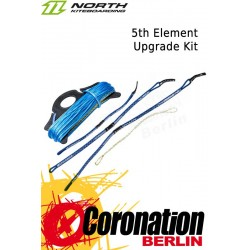 North Click Bar 5th Element Upgrade Kit