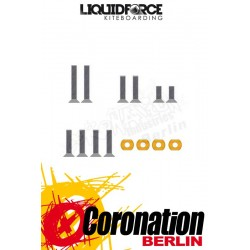 Liquid Force Thruster complete hardware Kit