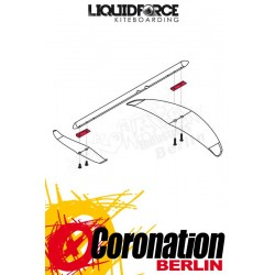 Liquid Force Happy wing shim kit