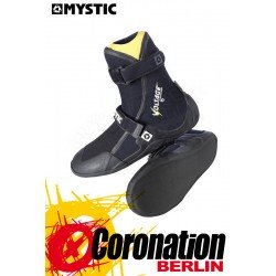 Mystic Voltage Boot 6mm Neoprenchaussons Black