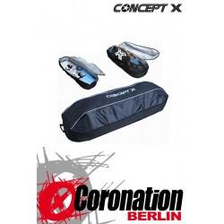 Concept X Discover Travelbag Kitebag