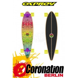 Osprey Spectrum Pin Tail Longboard