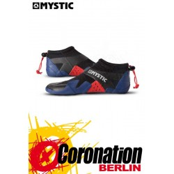 Mystic Lightning Shoe 3mm Split Toe Neopren Kite-Schuhe