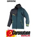 Mystic Ocean Jacket Neopren Jacke Teal avec capuche Men