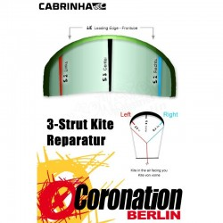 Cabrinha FX Strut Bladder