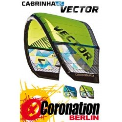 Cabrinha Vector 2014 Kite - 14m²