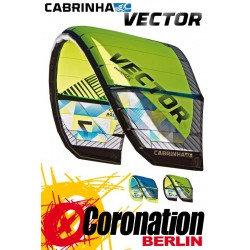 Cabrinha Vector 2014 Kite - 9m²