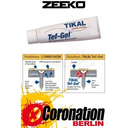 Zeeko Tikal Gel - Anti Korrosions Gel