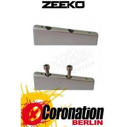 Zeeko Kitefoil Tuttle / Deep Tuttle Box Adapter für Alloy Foil Series