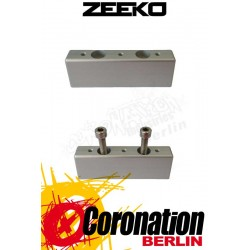 Zeeko Foil KF Box Adapter for Alloy Kitefoil Series