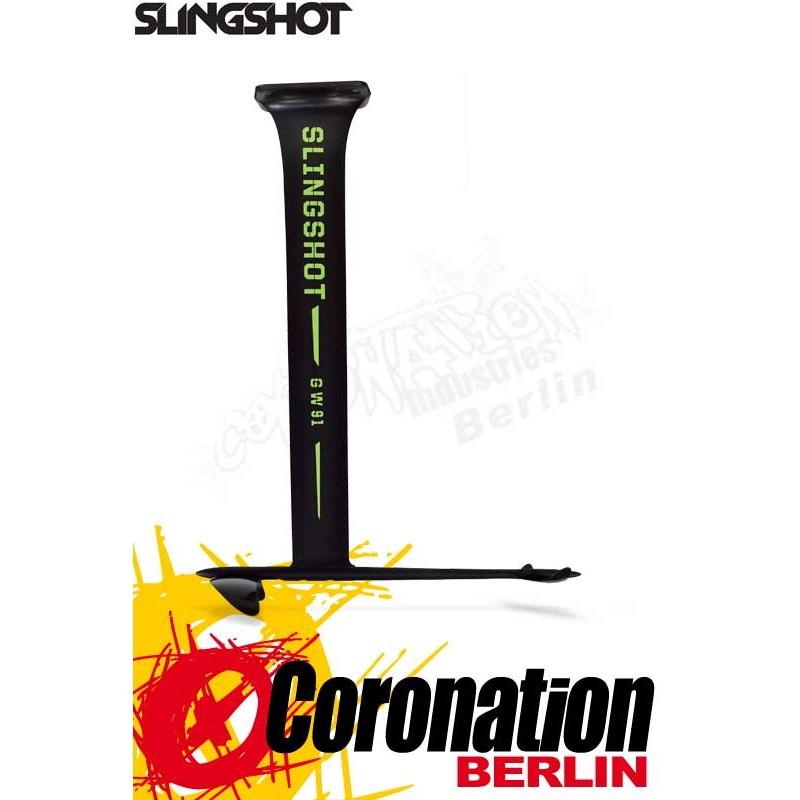Slingshot Ghost Whisper Carbon 91 Kitefoil 2018 - Coronation